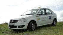Dacia Logan 1.2MPI+GPL 2010