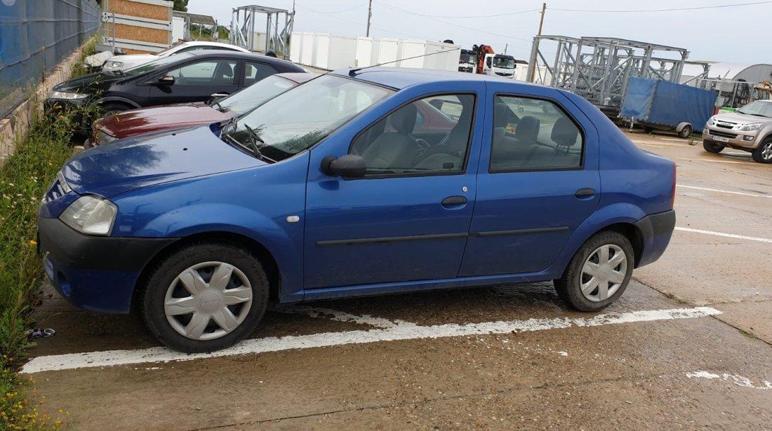 Dacia Logan 1.4 2005