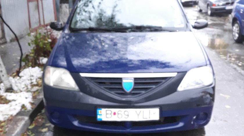 Dacia Logan 1.4 Benzina 2005