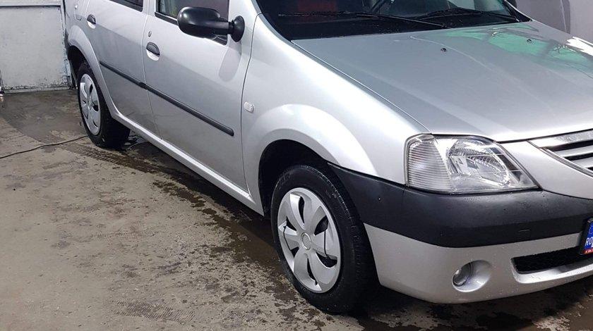 Dacia Logan 1.4 Benzina 2008