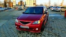 Dacia Logan 1.4 MPi 2005