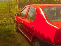 Dacia Logan 1.4 MPI Laureate 2007