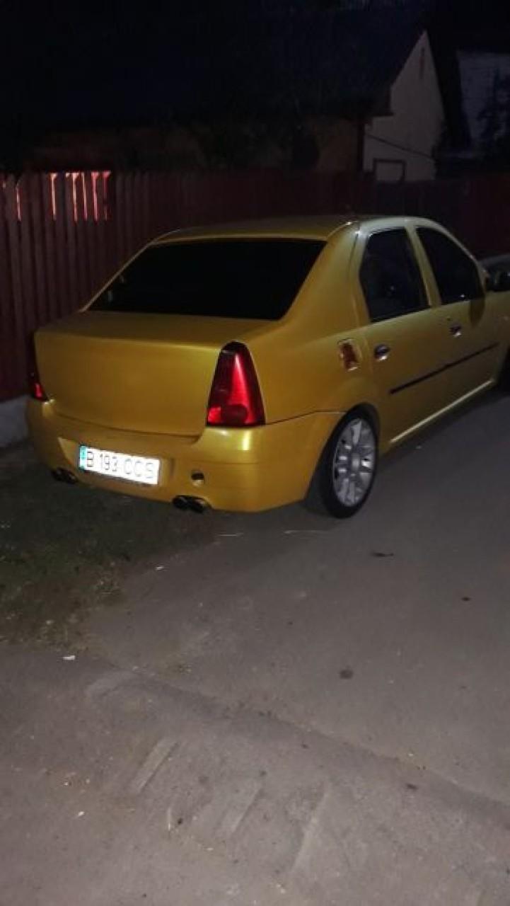 Dacia Logan 1.5 2006