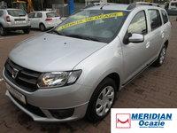 Dacia Logan 1.5 2014