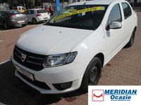 Dacia Logan 1.5 2016