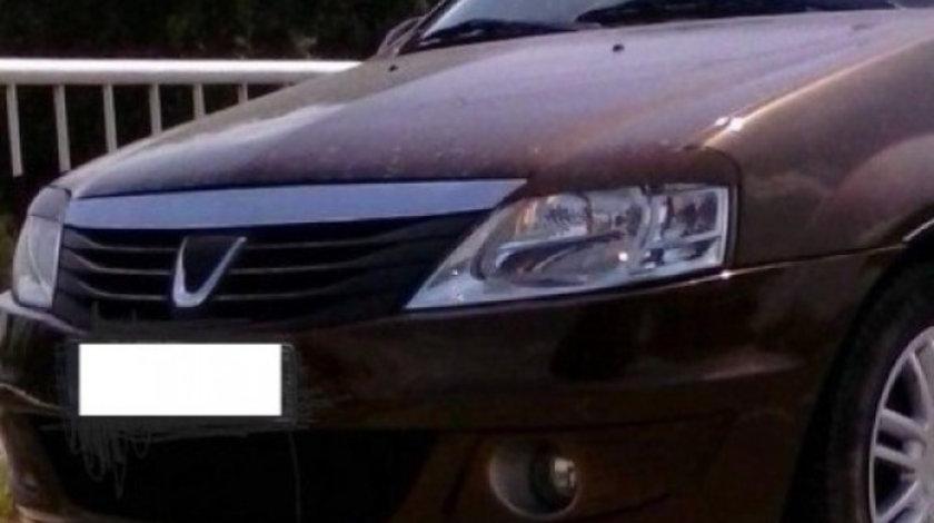Dacia Logan 1.5 DCI 2007