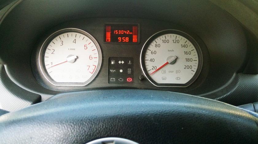 Dacia Logan 1.5 DCI 2010