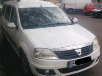 Dacia Logan 1.5 DCI 2011