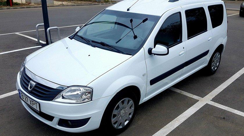 Dacia Logan 1.5 DCI 2012