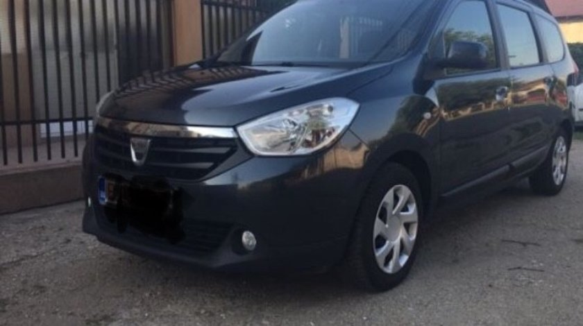 Dacia Logan 1.5 DCI 2013