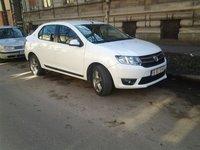 Dacia Logan 1.5 DCI 2014