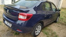 Dacia Logan 1.5 DCI 2015