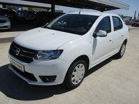 Dacia Logan 1.5 dCI 75CP Laureate 2015