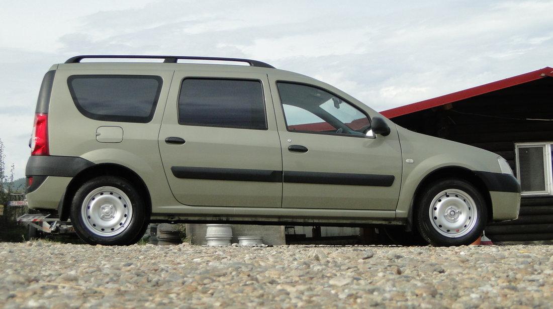 Dacia Logan 1,5dci 2008