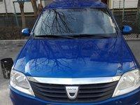 Dacia Logan 1.6 16v 2009