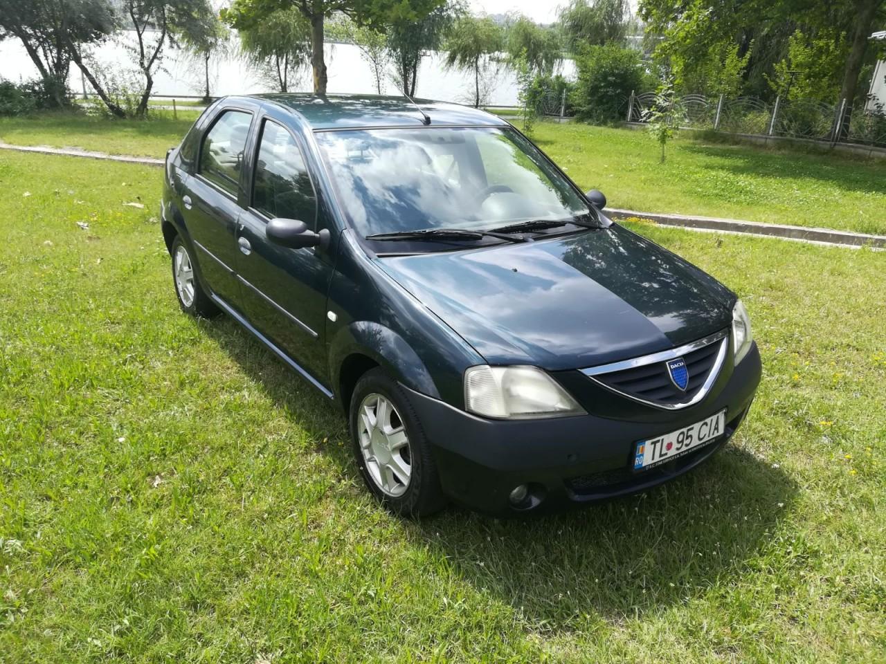 Dacia Logan 1.6 2005