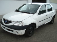 Dacia Logan 1.6 8v 2005