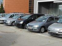 Dacia Logan 1.6 benzina+GPL 2008