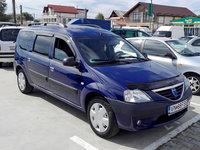 Dacia Logan 1.6 mpi 2007