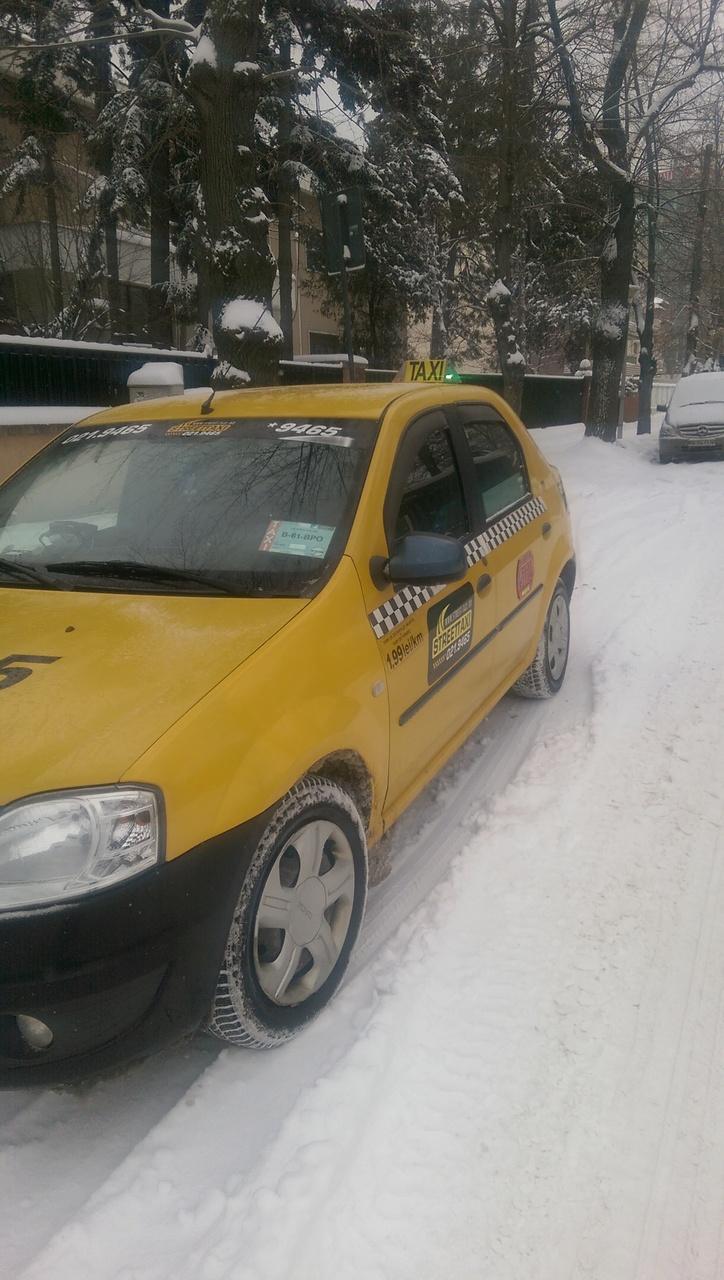 Dacia Logan 1390 2010