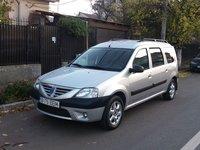 Dacia Logan 1500 2008