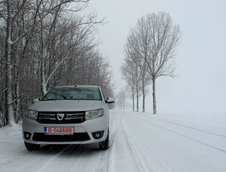 Dacia Logan 2013