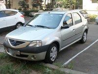 Dacia Logan Benzina 2004