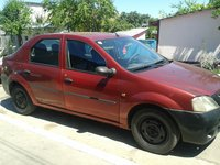 Dacia Logan Benzina 2005