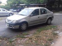 Dacia Logan benzina+gpl 2005