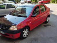 Dacia Logan benzina+gpl 2006