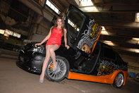 Dacia Logan by Calin