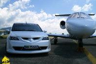 Dacia Logan by Protuning