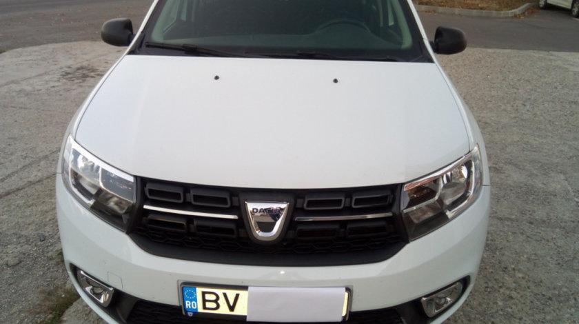 Dacia Logan Clasic aspirat 2017