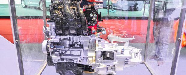 Dacia Logan cu motor de 1 litru si 75cp: avantajele si dezavantajele motorului SCe in 3 cilindri