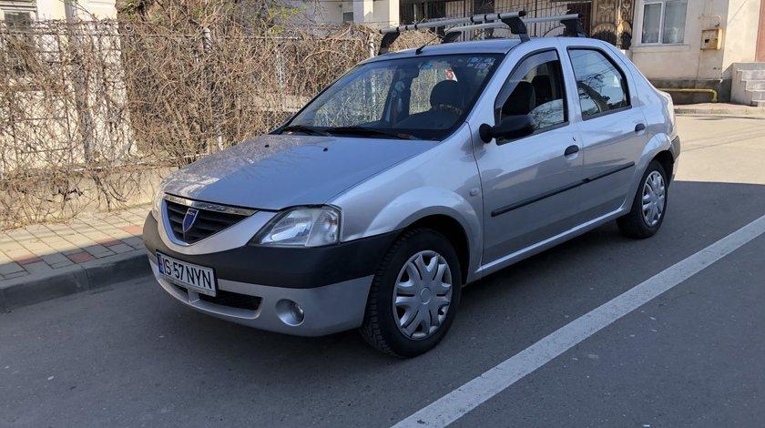 Dacia Logan diesel 2008