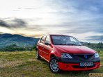 Dacia Logan DUB