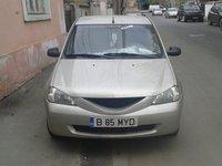 Dacia Logan Fara Dotari 2006