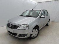 Dacia Logan Laureate 1.2 MPI 16v 75 CP 2012