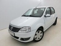 Dacia Logan Laureate 1.5 dCi 88 CP 2012