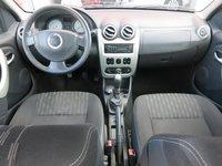 Dacia Logan Laureate 1.6 MPI 85 CP 2011