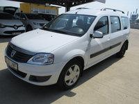 Dacia Logan MCV 1.5 dCI 70CP Laureate 2009