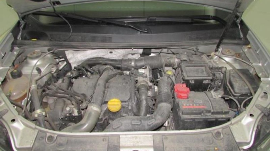 Dacia Logan MCV 1.5 DCI 90 CP LAUREATE 2014