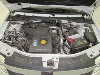 Dacia Logan MCV 1.5 dCi Laureate 75 CP 2012