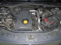 Dacia Logan MCV 1.5 dCi Laureate 88 CP 2012