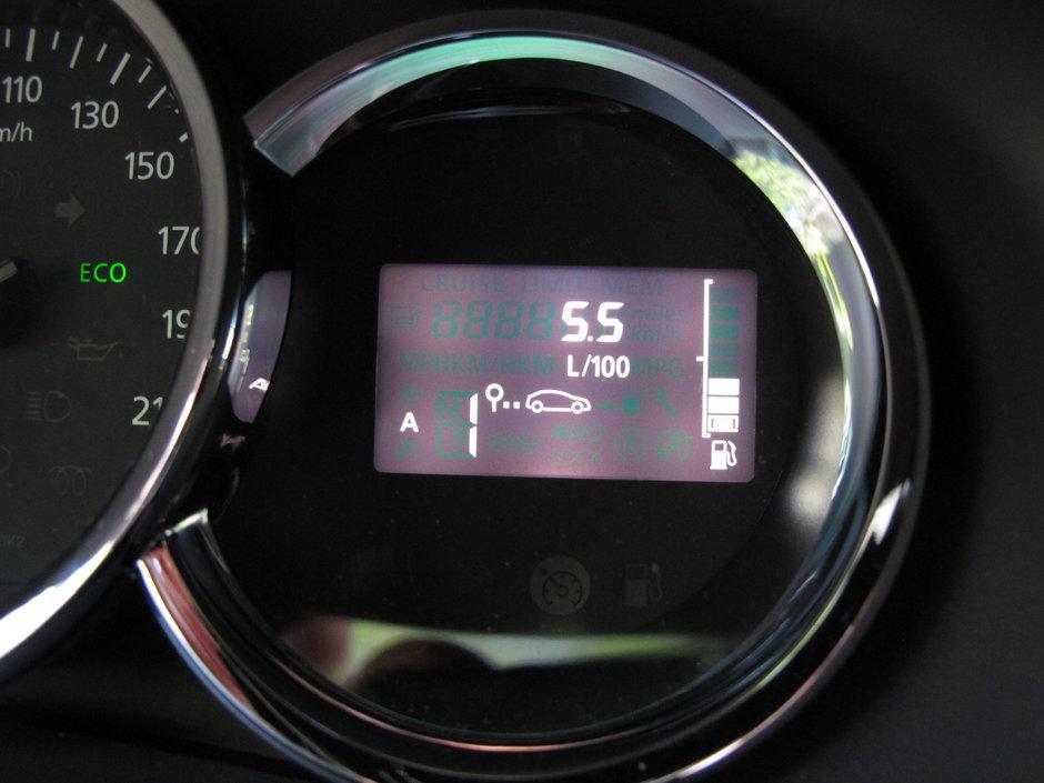 Dacia Logan MCV Easy-R 1.5 dCi
