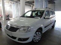 Dacia Logan MCV Laureate 5 locuri 1.5 dCi 75 CP 2012