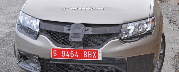 Dacia Logan Sport e pe cale sa intre in productia de serie?