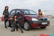 Dacia Logan Stock