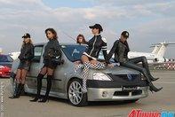 Dacia Logan Tuning AM
