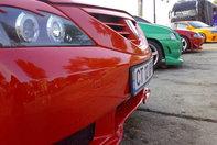 Dacia Logan Tuning by APV